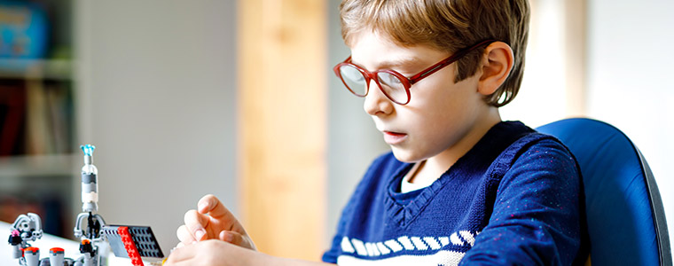 Children's glasses Kidlington